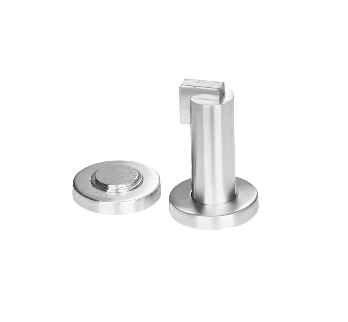 Floor/Wall Magnetic Door Stop   DS18   Linnea